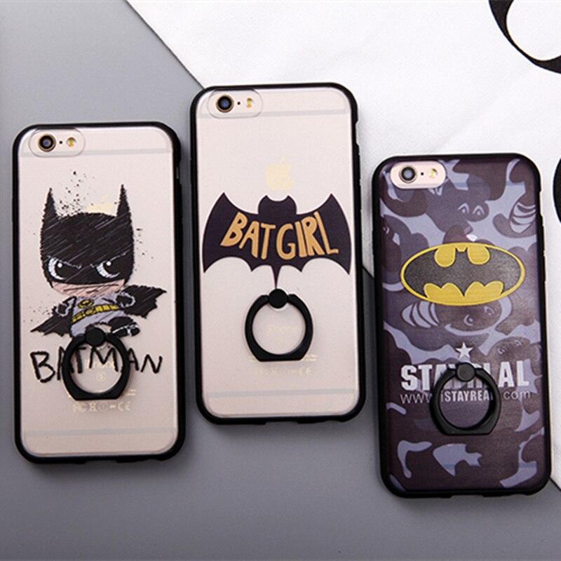 Funda Batman Iphone