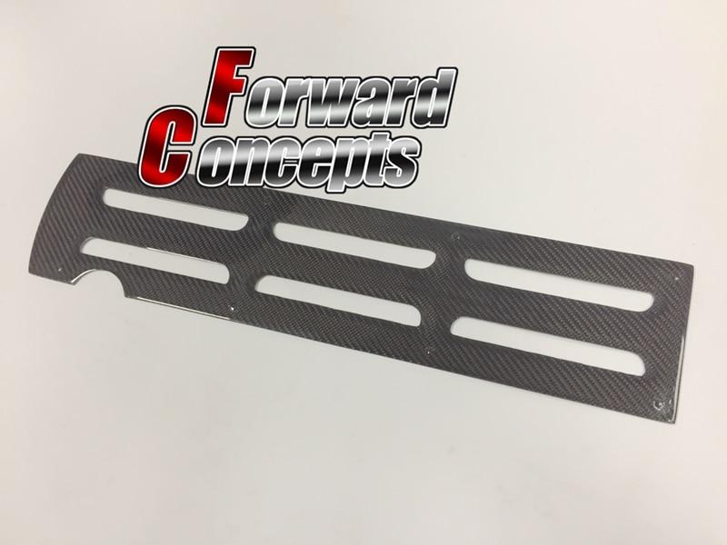 FOR CARBON FIBER Supra JZA80 2JZ GTE coil pack cover