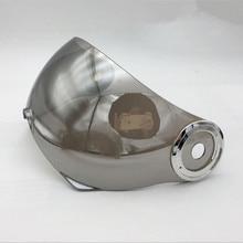 Бренд B-110B BEON Мотоциклетный шлем козырек объектив ПК материал шлем козырек зеркало Анти-Уф шлем линзы
