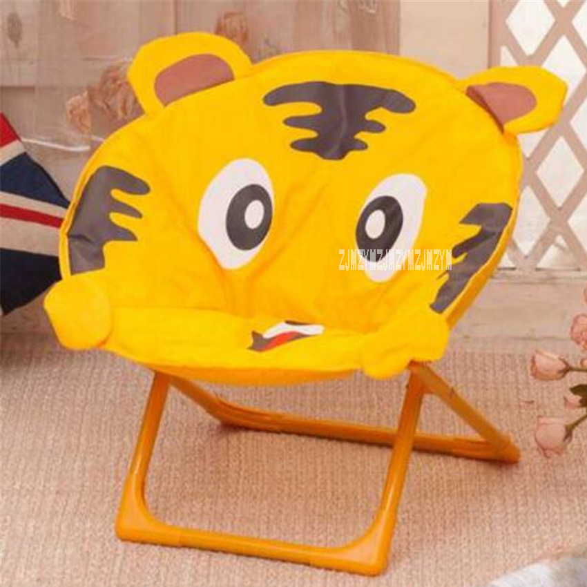Strange Fashion Children Chairs Portable Outdoor Beach Chairs Cartoon Pattern Childrens Chairs Lovely Foldable Stool Bedroom Home Caraccident5 Cool Chair Designs And Ideas Caraccident5Info