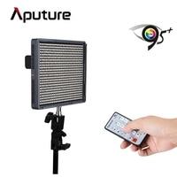 Aputure Amaran HR672S Led Video Camera Light Panel 5500K CRI95+ Unparalleled Illumination Professional Photographic Light