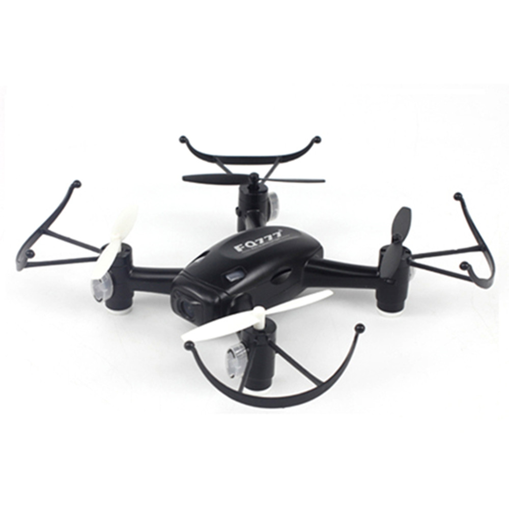 FQ777 FQ10A Quadrocopter WiFi Drone with 720P Camera RTF 6-axis Gyro RC Quadcopter 2.4GHz Mini Drone <font><b>Dron</b></font> <font><b>FPV</b></font> RC Helicopter gift image