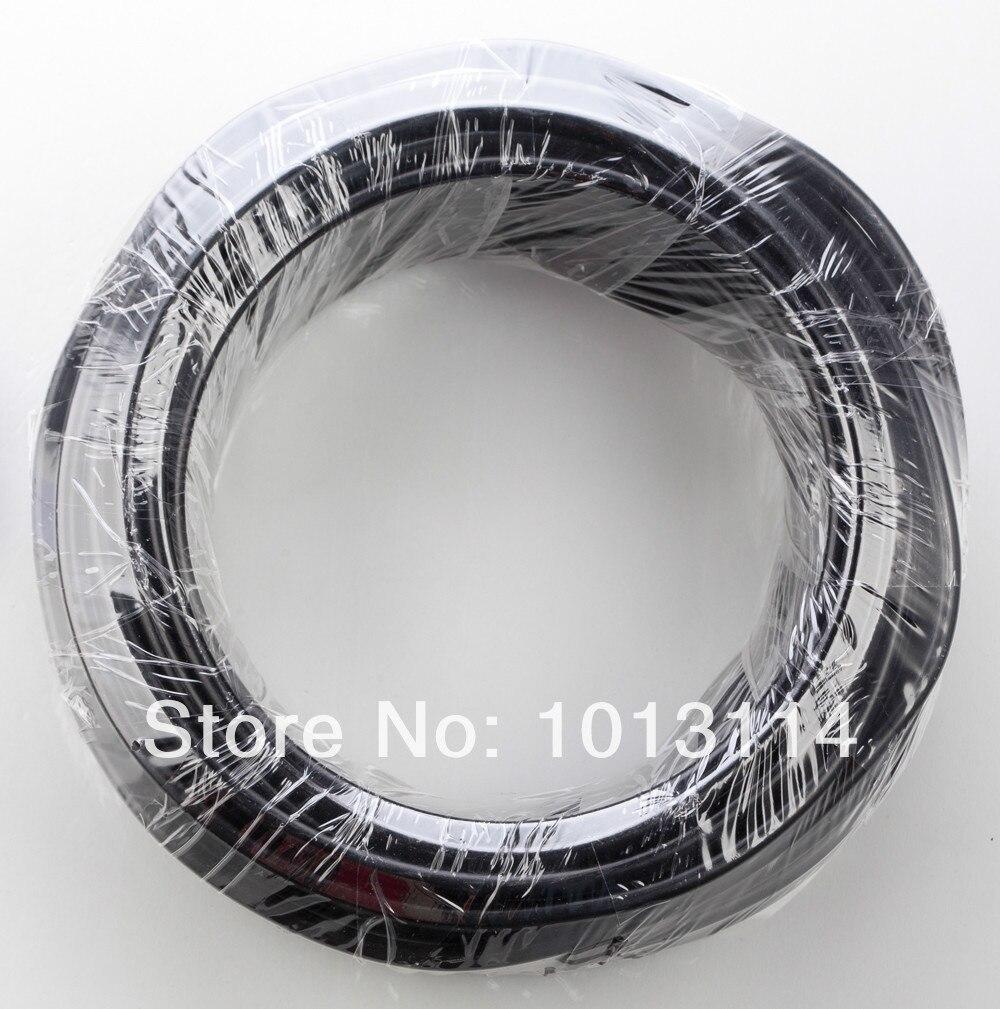 Bonsaï aluminium formation fil rouleau bonsaï outils 5.0mm diamètre 1000G/rouleau 18 mètres