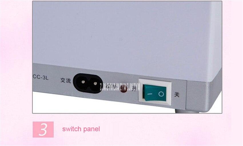 Mini Kühlschrank Kosmetik : Cc l kosmetische kühlschrank l kosmetik reefer tragbare