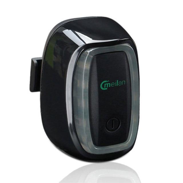 Cyrusher MTB USB Перезаряжаемые Smart хвост лампы для верховой езды сигнальный светодиод Велосипеды супер вспышки света