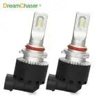 Droom Chaser 2X H7 H4 led 60 W 8000LM H11 H9 H1 9005/HB3 9006/HB4 CSP SPOT LED Auto Koplampen Mistlichten Wit 6000 K 12 V 24 V
