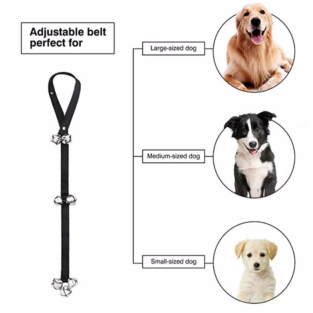 Aliexpress Buy Dog Leash Training Pott 7 Large Loud Doorbells