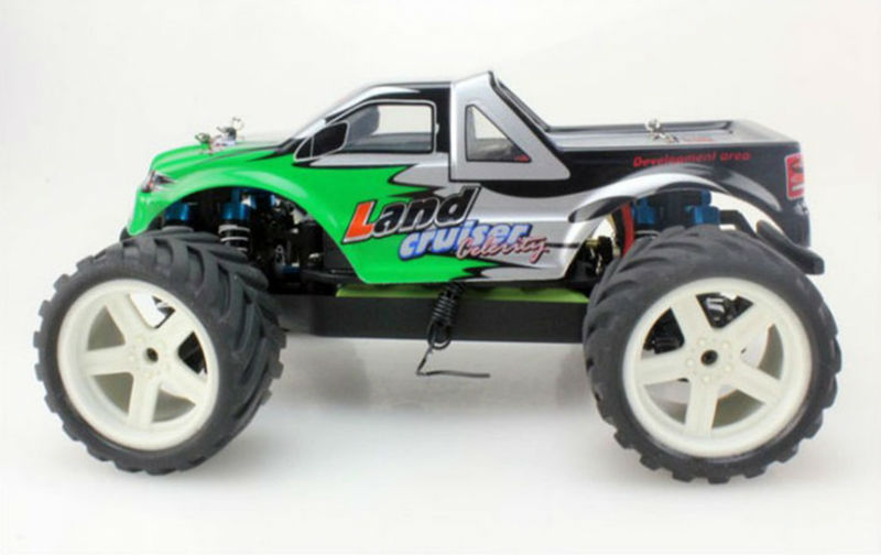 NEW 4WD 4CH 1:18 Remote Control RC Car Electric 30km/h Speed RC Cross Country Vehicle RC Off-road Vehicle Drift Race Car Truck