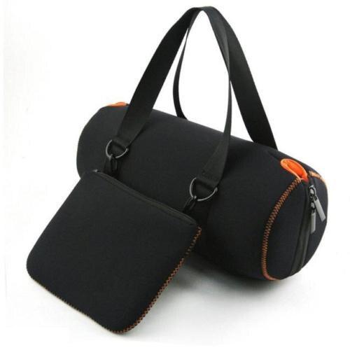 5) TEXU Portable Soft Carrying Case For <font><b>JBL</b></font> Xtreme <font><b>Bluetooth</b></font> Wireless <font><b>Speaker</b></font> bag