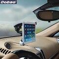 Универсальный большой присоски высокой мощностью всасывания 9 10 11 дюймов tablet pc стенд лобовое стекло планшета автомобильный держатель подходит для Ipad