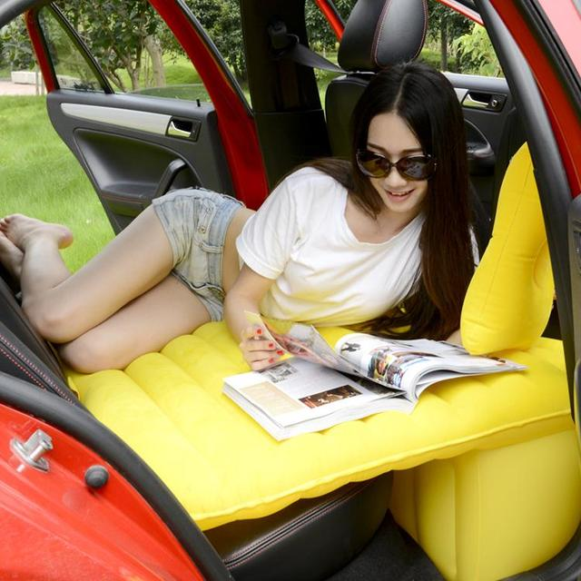 Special high-grade durable travel or automobile air mattress bed bed  outdoor car shock sedan - Special High Grade Durable Travel Or Automobile Air Mattress Bed