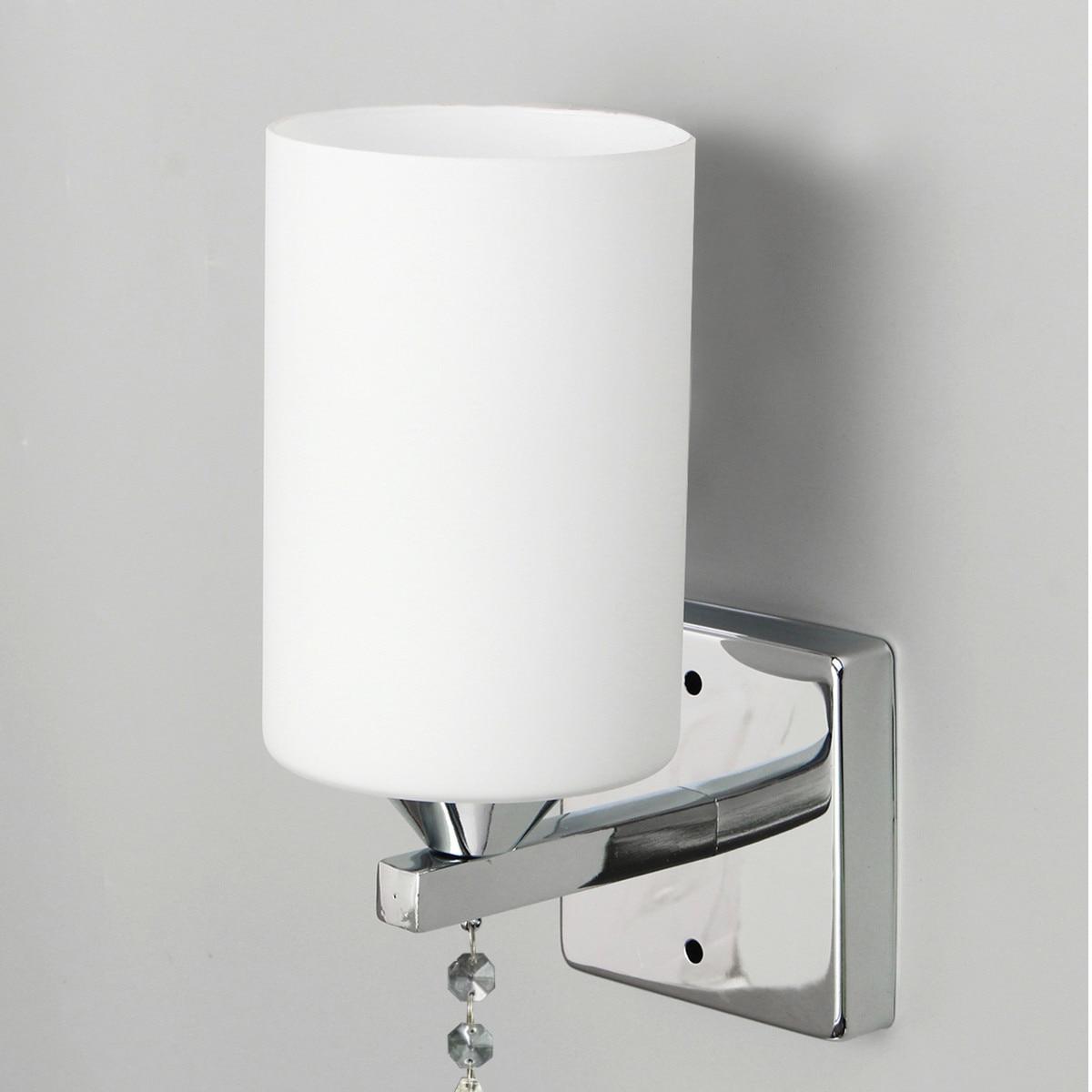 E27 220V LED Wall Light Head Of Bed Wall Lamp Home Decor ...