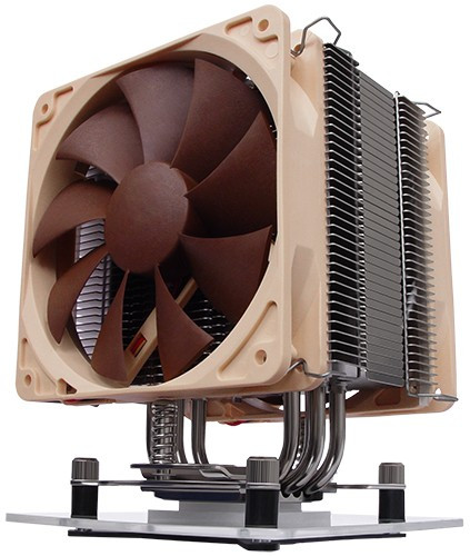 Noctua NH-U12P SE2 AMD Intel processor COOLERS fans Cooling fan contain Thermal Compound Cooler fans LGA 775 1155X 1366 FM2