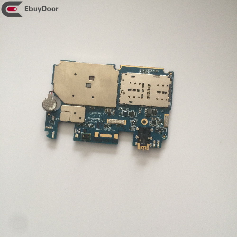 Used Replacement Mainboard 3G RAM+32G ROM Motherboard For UMIDIGI C Note MT6737T 5.5 FHD 1920x1080 Free Shipping