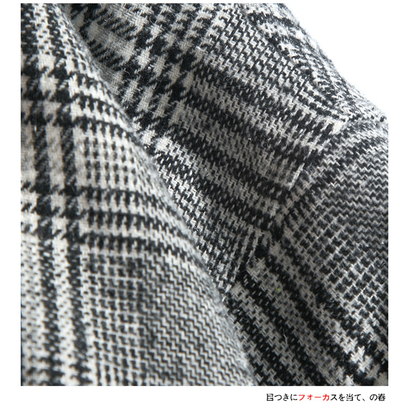 Male Long Coat Oversize Lapel Button Sobretodos Hombre Overcoat Streetwear (12)