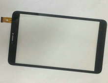 New Touch screen Digitizer For 8″ Tesla Neon 8.0 Tablet Touch panel Glass Sensor replacement Free Shipping