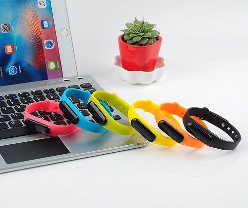 5 Rubber Watch Wristband Teclast H10 Smart Bracelet Smartband Smartwatch Replacement Strap For Xiaom B43701 180901 bobo цены онлайн