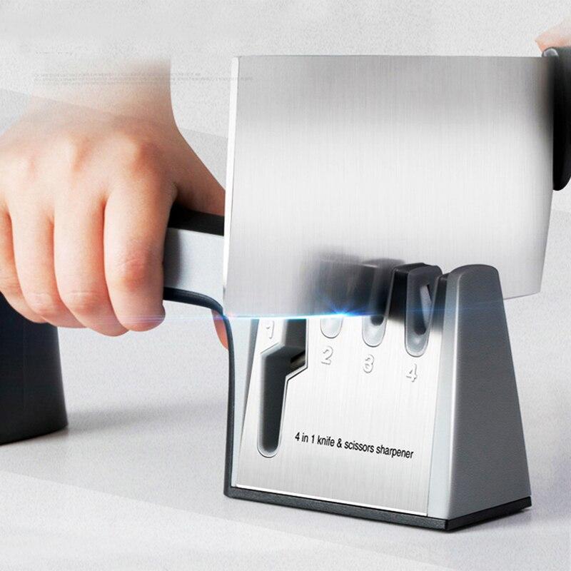 Afilador Herramientas de cocina de diamante Afilador de acero - Cocina, comedor y bar - foto 6