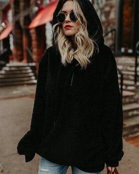 Zwangere Sweater Europese Moederschap Famale Jas Herfst Winter Hoodies Straat Truien Voor Zwangere Vrouwen S-XXXXL Kleding 2019