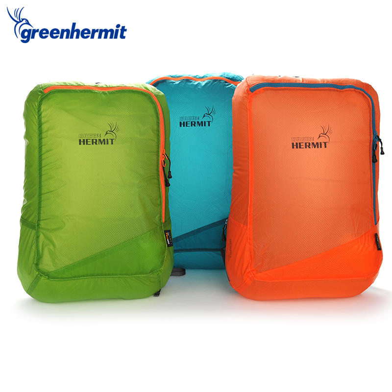 Ultralight Stuff Pack Outdoor CORDURA  Dry Sack Storage Rafting Sports Swimming Bag Daily Backpack Travel Kits 25L косметичка outdoor research lightweight dry sack 15