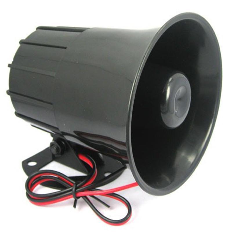 Security System Strobe Light