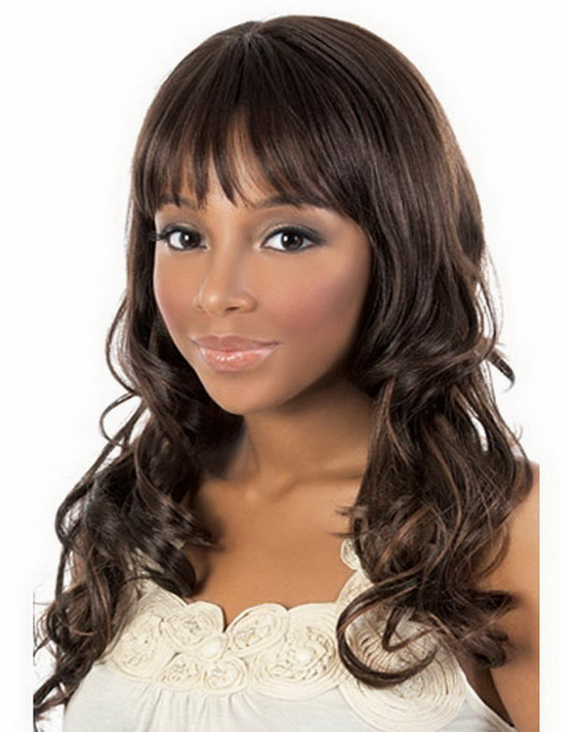 How To Dye Natural Hair Wig