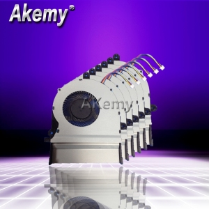 Akemy New CPU Cooling fan For Asus K501UX A501L V505L K501LB5200 K501L 13nb08q1t01011 ns85b01-14m03 cooler Fan Free Shipping(China)