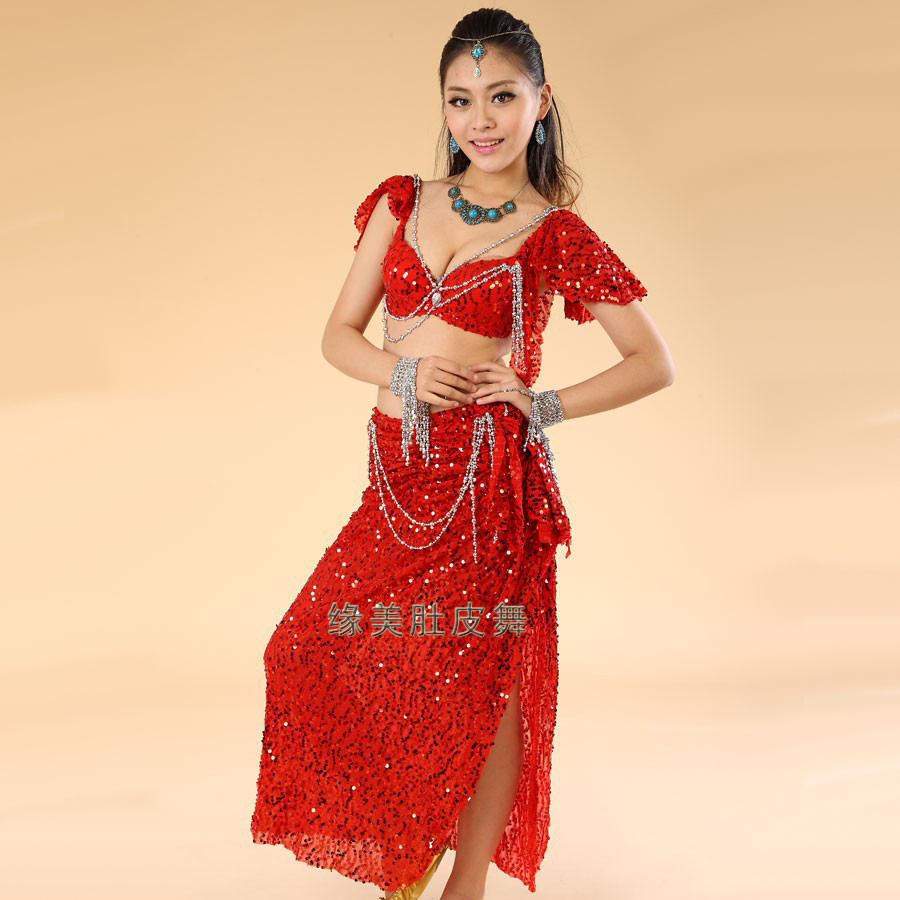 Dance Costumes Bollywood