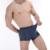 Cantangmin marca man underwear bragas respirables cómodos pantalones cortos hombres boxeador tronco cueca