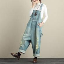 Комбинезон для девочек джинсовые комбинезоны большие размеры
