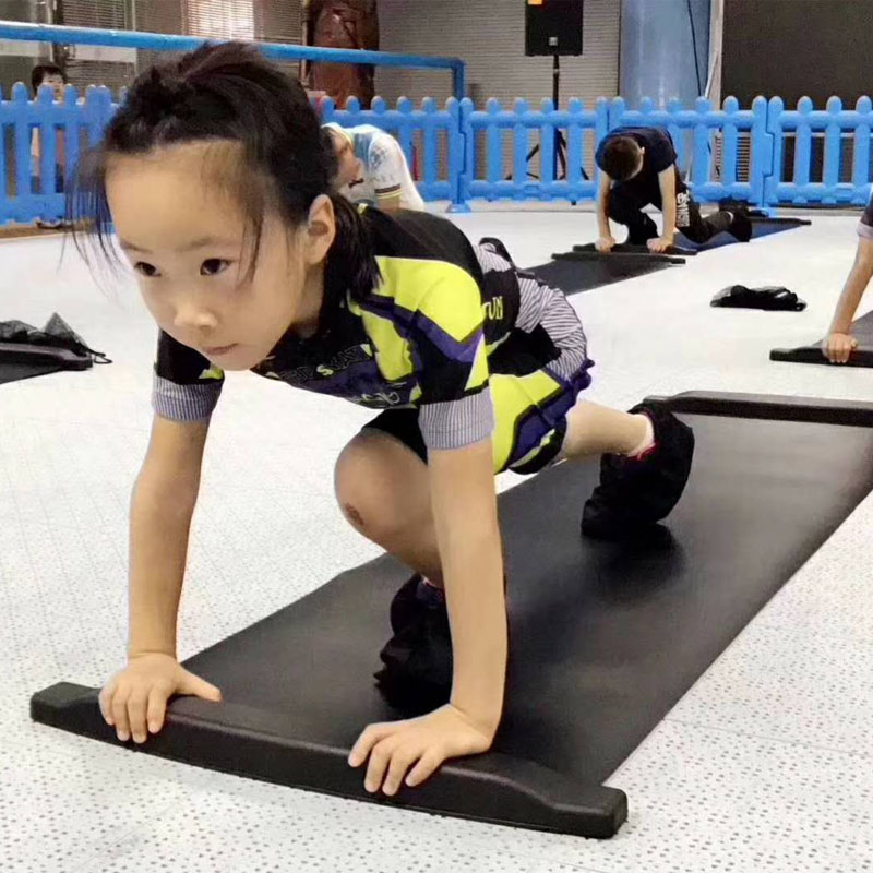 Professional Inline Speed Skates Planing Plate Roller Skating Training Props Slide Board Balance Exercise Skateboard Foot PadProfessional Inline Speed Skates Planing Plate Roller Skating Training Props Slide Board Balance Exercise Skateboard Foot Pad