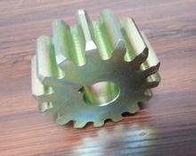 galvanized gear pinion for…