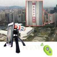 2017 новые телефон объектив камеры комплект 12.5X телефото телескоп зум-объектив для Samsung Galaxy S3 S4 S5 S6 S7 случае с мобильными штатив