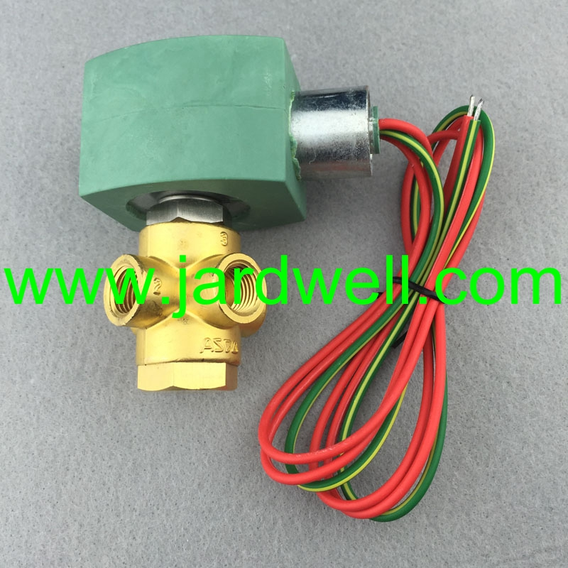 solenoid valve 250038-666 for air compressors solenoid 02 332169 for hydraulic solenoid directional valve 12v