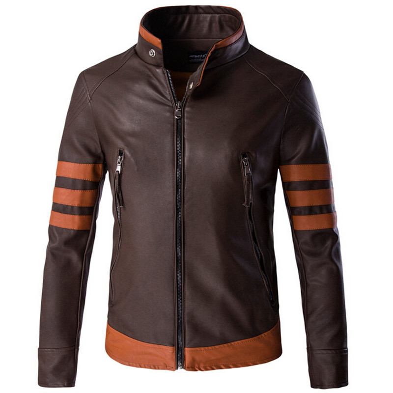 Compare Prices on Goat Leather Jacket- Online Shopping/Buy Low