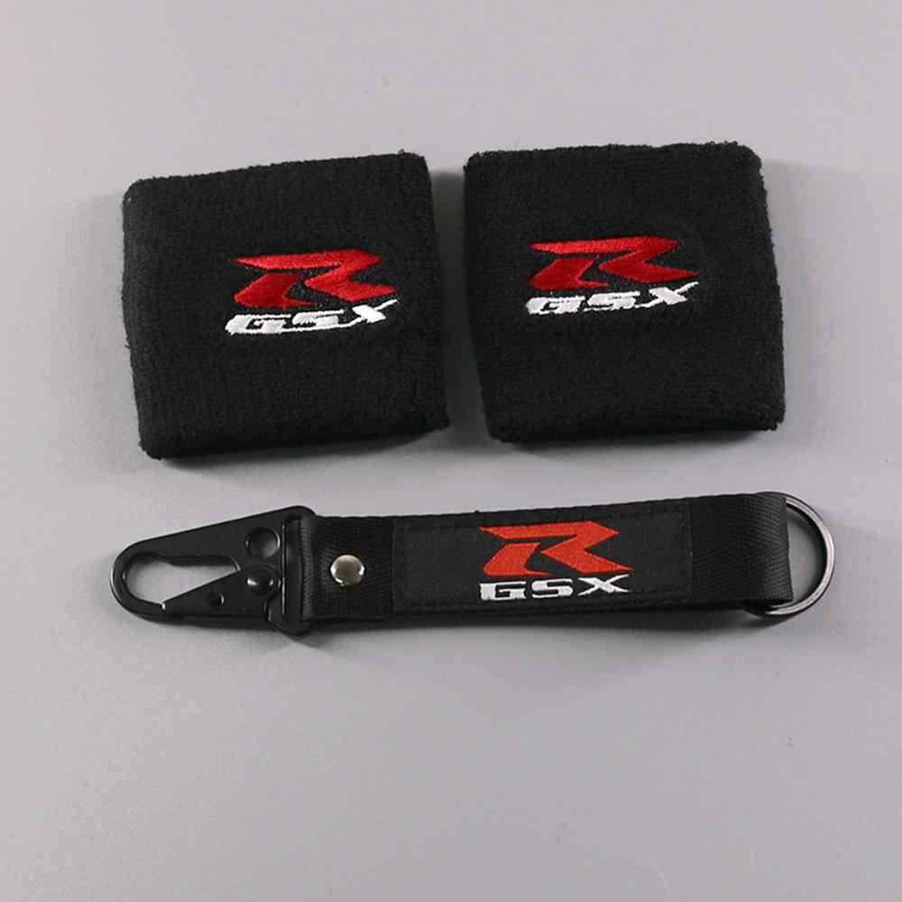 Meia para freio de óleo de motocicleta, reservatório para freio frontal e líquido de motocicleta para suzuki gsxr GSX-R 750 600 k1 k2 k3 k4 k5 k6 k7 k8 k9 k10 k11 k12 k13