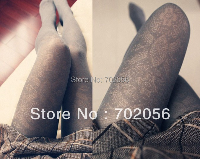 30D summer Pantyhose Tights Hosiery mixed color 21 pcs/lot #3196