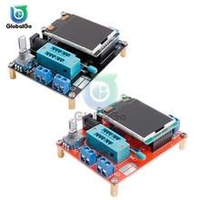 Mega328 GM328B English Full Assembled Transistor Tester LCR Diode Capacitance ESR Meter PWM Square wave Frequency Signal цена в Москве и Питере