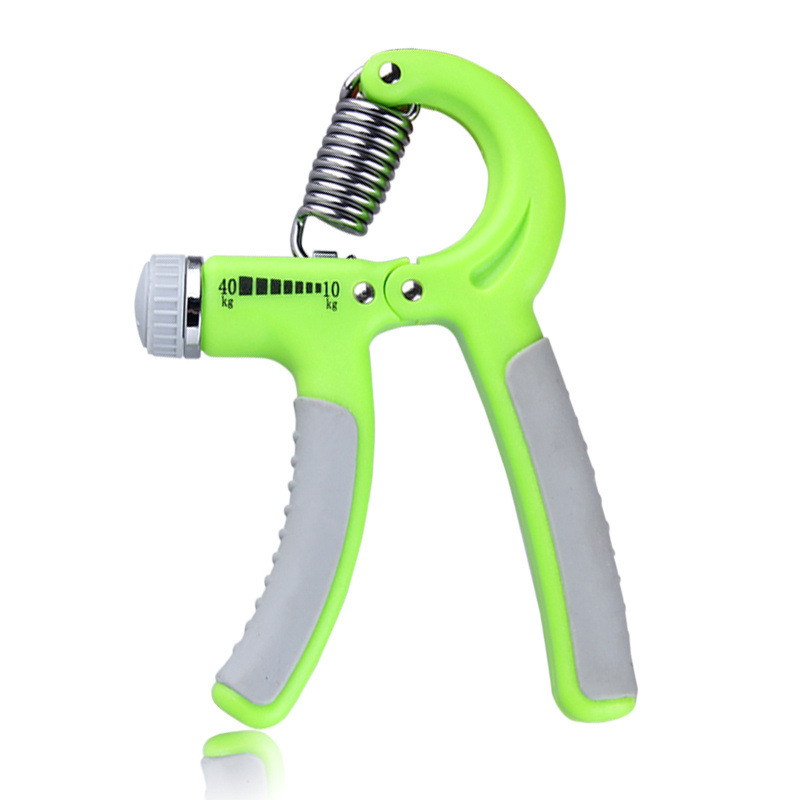 10-40Kg Adjustable Finger Power Grips Hand Gripper Fitness Arm Muscles Training Strength Exercise Fitness Equipment