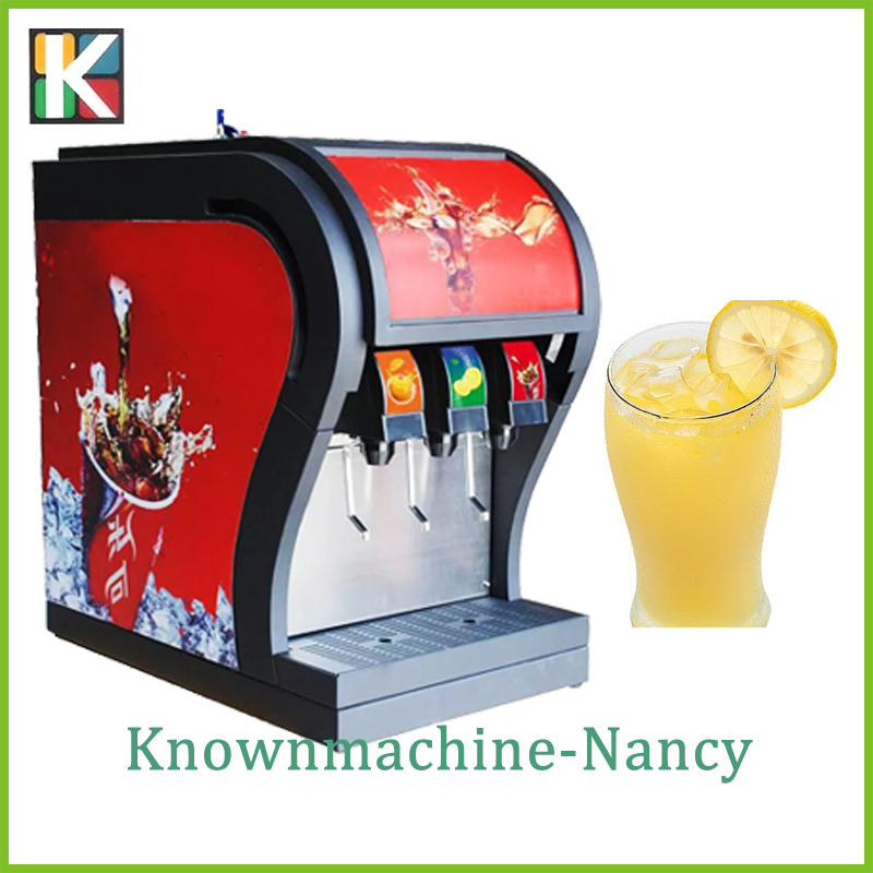 Cold Drinks/Coke Dispenser/Vending/Selling Machine|Field Modulation Coke Making Machine top designed 1pcs t handle vending machine locks snack vending machine lock tubular locks with 3pcs keys