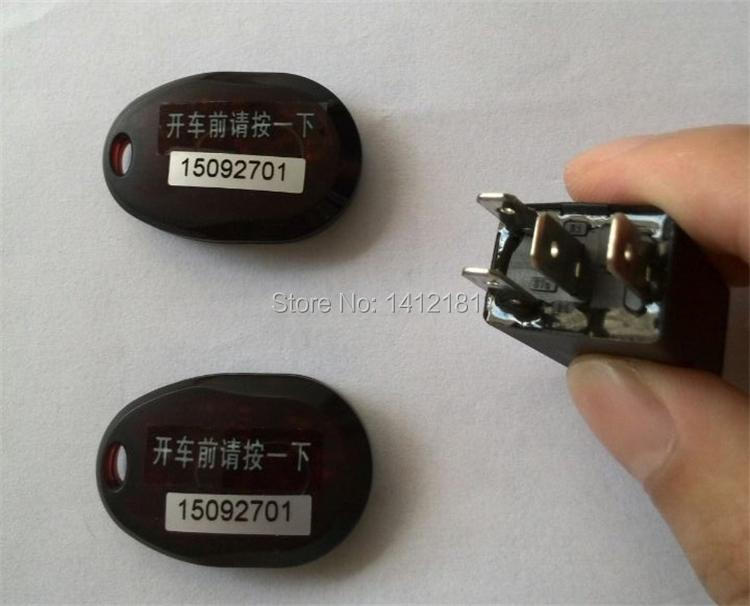 FIRSTARLINE Car Immobilizer Vehicle Anti theft Electronic Concealed Lock Auto Relay for VW BORA Octavia Magotan Sagitar LAVIDA-in Burglar Alarm from Automobiles & Motorcycles on AliExpress - 11.11_Double 11_Singles' Day 1