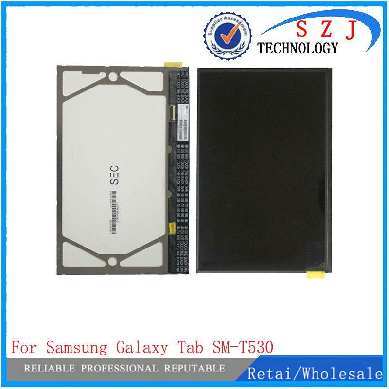 New 10.1 inch LCD Screen Display For Samsung Galaxy Tab 4 10.1 SM-T530 T531 T535 SM-T531 SM-T535 T530 Replacement Free Shipping replacement new lcd display screen for samsung galaxy tab a sm t350 t350 t351 t355 8 inch free shipping