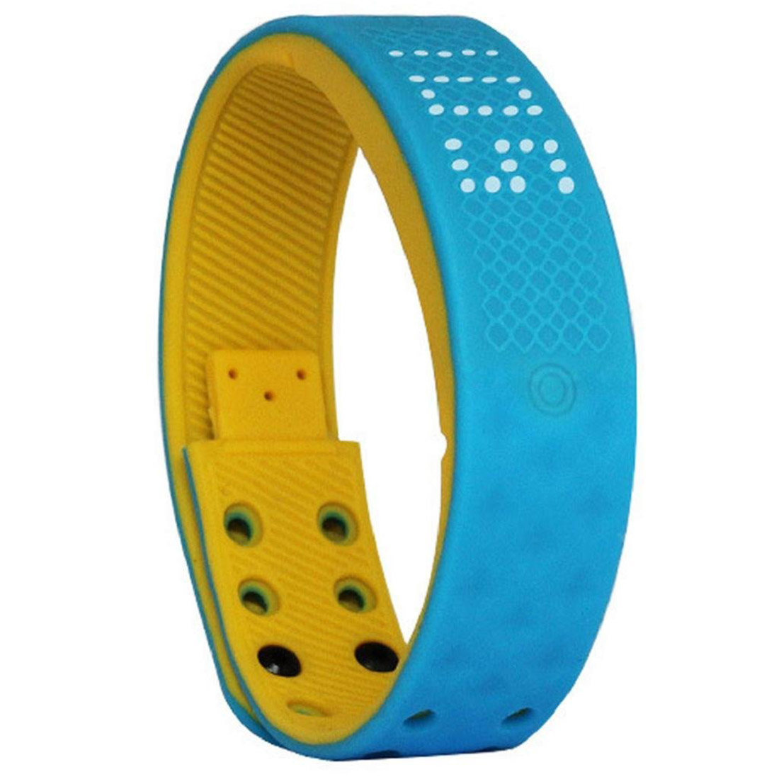 TW2 Smart Watch Bluetooth Smart Bracelet Monitor for iOS Android H
