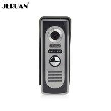 Jeruan Металл ABS C8 видео дверь домофон только камера Открытый
