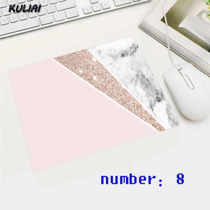 XGZ PU 大理石マウスパッド小規模オフィスデスクマット Pc ゲーマーマウスパッド Rgb マウスマットパッドマーゴムゲーミングマウスパッドゲームラップトップのための S