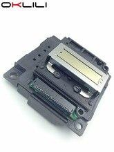 FA04010 FA04000 رأس الطباعة رأس الطباعة لإبسون L132 L130 L220 L222 L310 L362 L365 L366 L455 L456 L565 L566 WF 2630 WF2630 XP 332