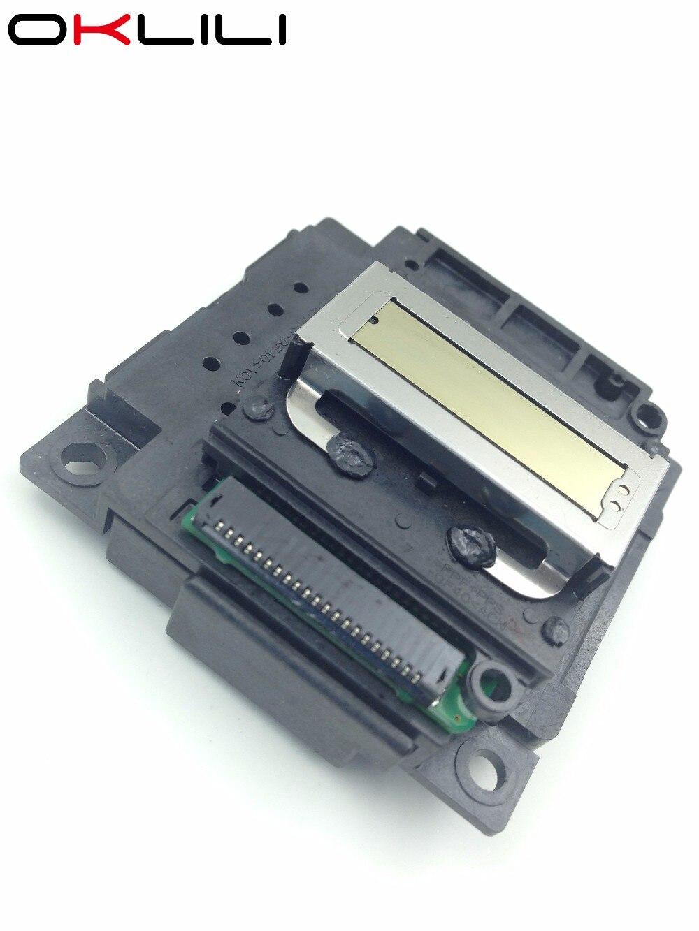 FA04010 FA04000 cabezal de impresión para Epson L132 L130 L220 L222 L310 L362 L365 L366 L455 L456 L565 L566 WF-2630 XP-332 WF2630