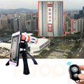 2017 12.5x manual focus teleobjetivo lentes lentes de zoom telescopio con trípode para iphone samsung teléfono móvil lente de la cámara kit
