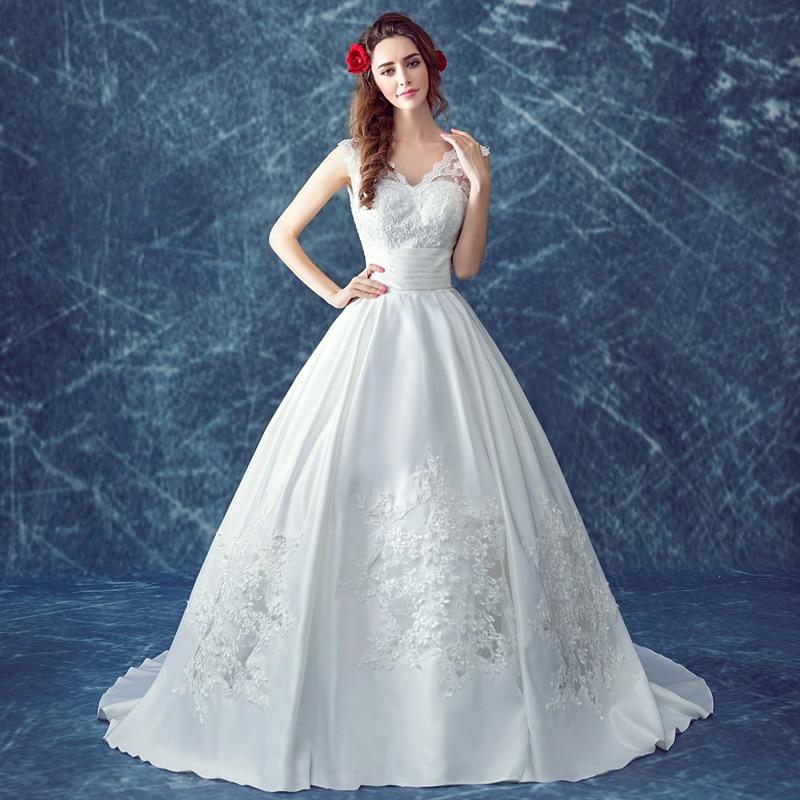 Xxxl Wedding Dresses 41