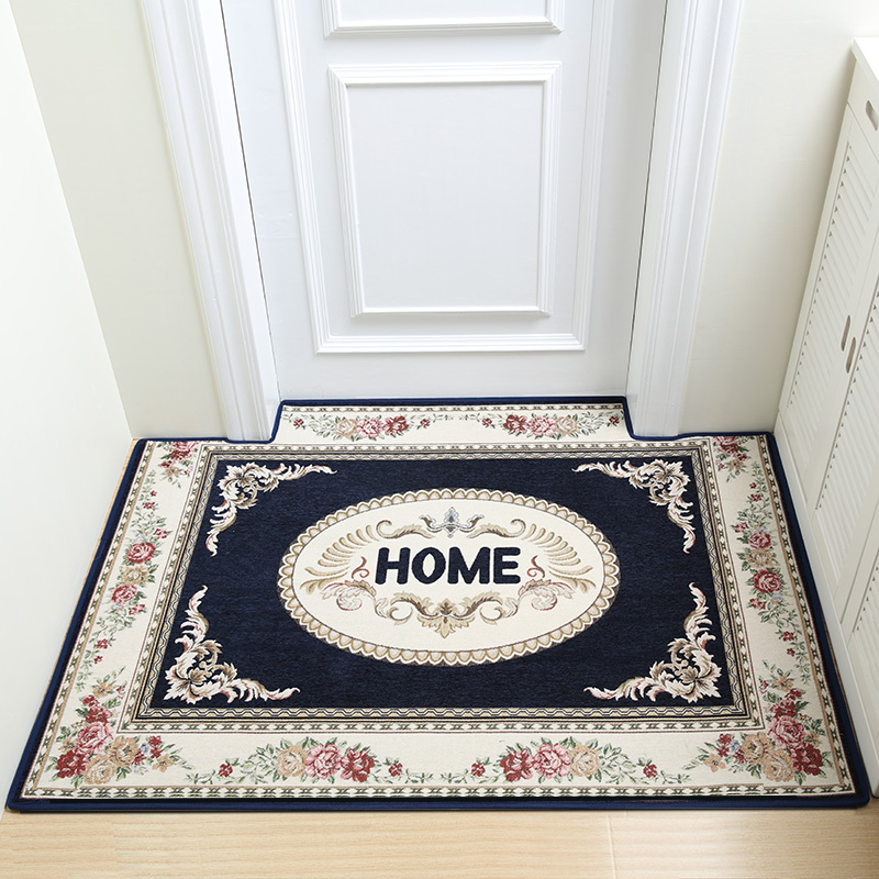 High Quality Barthroom Carpet For Decor Doormat Fot Toilet Dust Collector Kitchen Carpet WC Mat Bathroom Carpet For Home Bed Rug